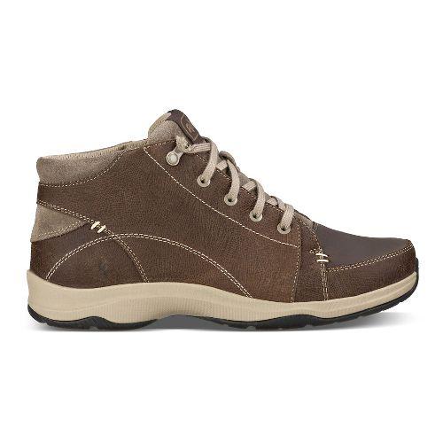 Womens Ahnu Fairfax Casual Shoe - Porter 10