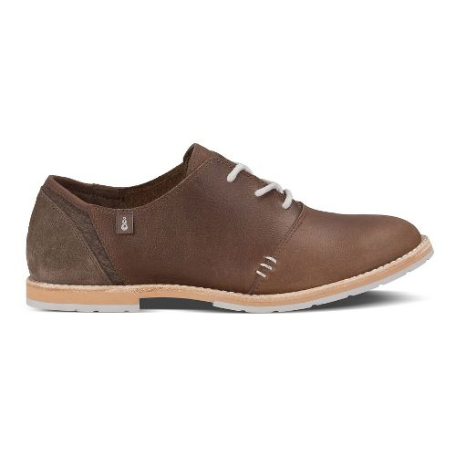 Womens Ahnu Emery Casual Shoe - Corduroy 11