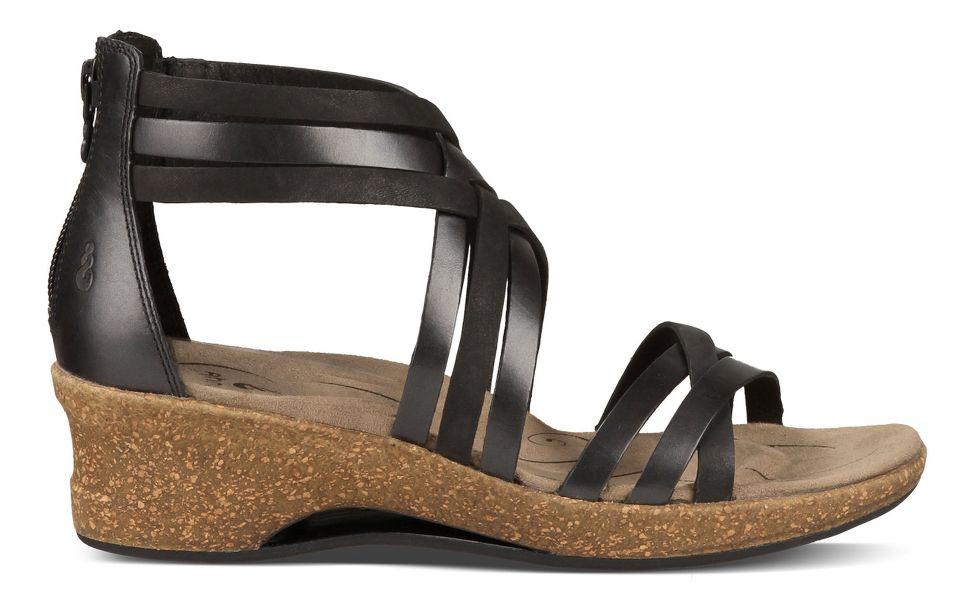 Ahnu Trolley Sandals