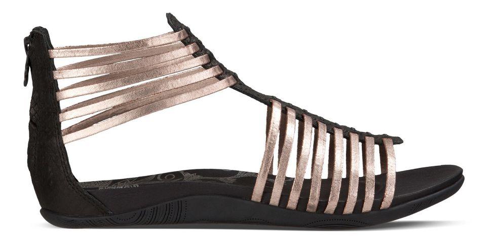 Ahnu Asha Sandals