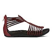 Womens Ahnu Asha Sandals Shoe