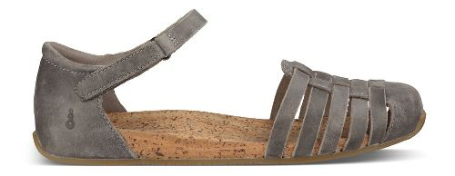 Womens Ahnu Malini Sandals Shoe - Mesa Taupe 7
