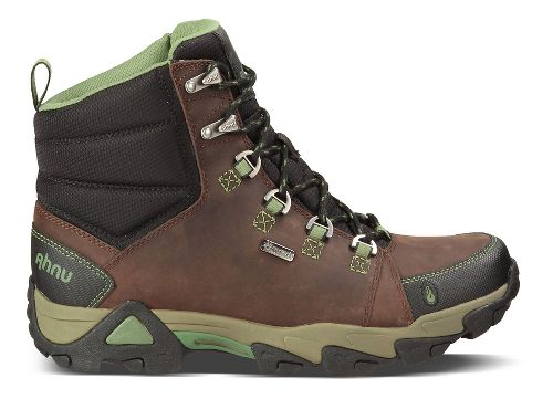 Mens Ahnu Coburn Boot Hiking Shoe - Porter 7.5