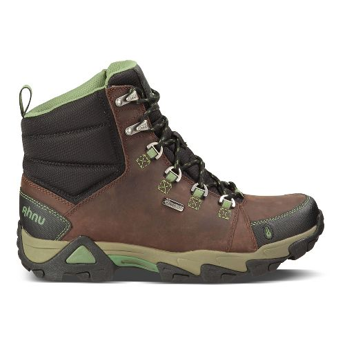 Mens Ahnu Coburn Boot Hiking Shoe - Porter 8