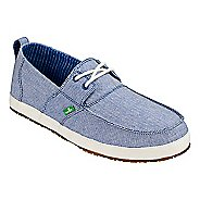 Mens Sanuk Admiral TX Casual Shoe