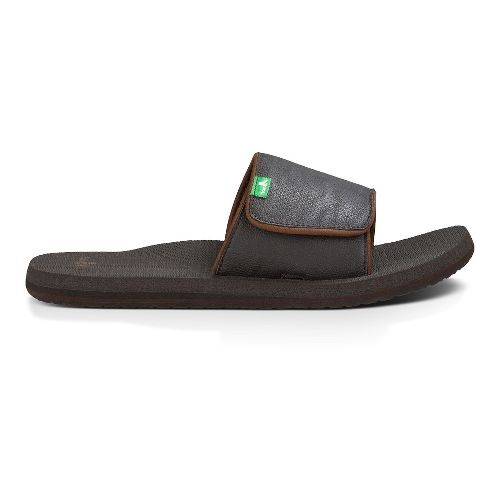 Men's Sanuk�Beer Cozy Light Slid