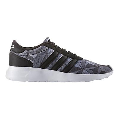 Womens adidas Lite Racer Casual Shoe