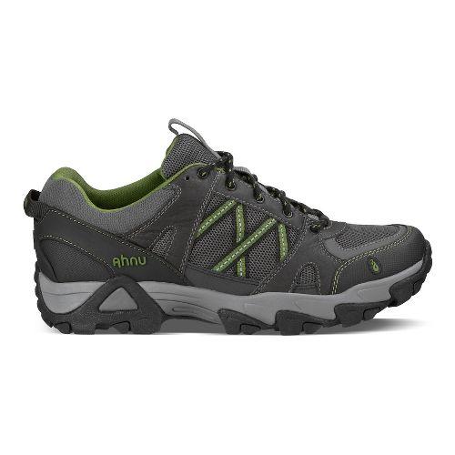 Mens Ahnu Moraga Mesh Hiking Shoe - Twilight 8