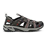 Mens Ahnu Del Rey Sandals Shoe