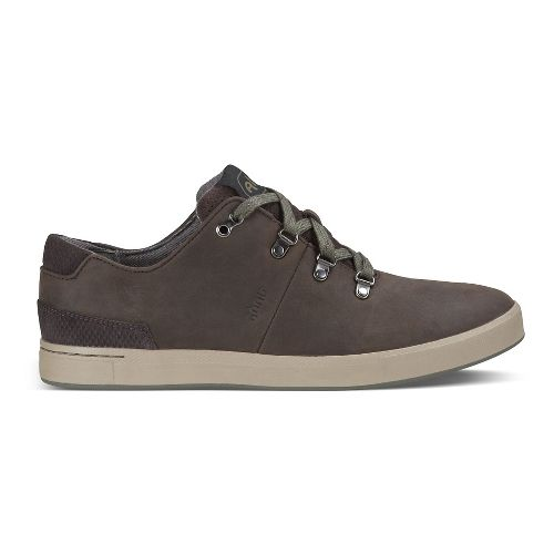 Mens Ahnu Fulton Low Casual Shoe - Cortado 7.5