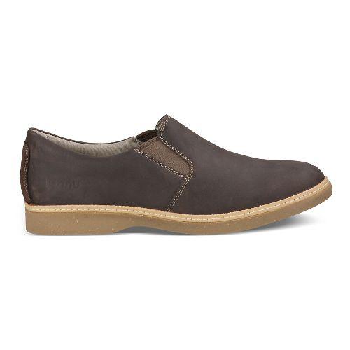 Mens Ahnu Clay Casual Shoe - Porter 10