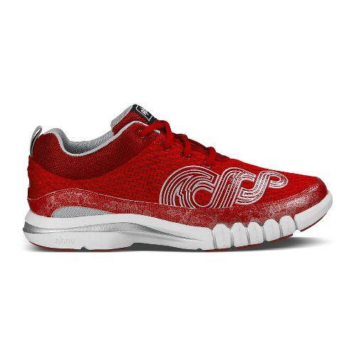 Womens Ahnu Yoga Flex Cross Training Shoe - Pepper Red 10.5