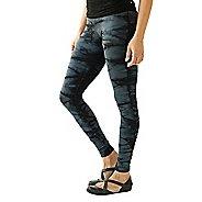 Womens Ahnu V Ankle Capris Pants