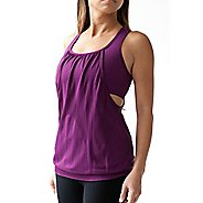 Womens Ahnu Harmony Sleeveless & Tank Technical Tops