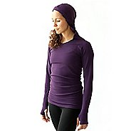 Womens Ahnu Selene Hoodie Technical Tops