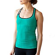 Womens Ahnu Overpass Sleeveless & Tank Technical Tops