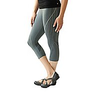 Womens Ahnu Hailey Capris Pants