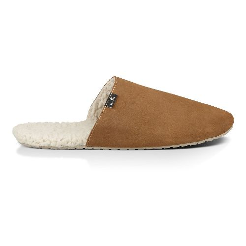 Men's Sanuk�Half Dome Suede