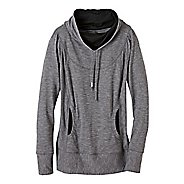 Womens Prana Ember Hoodie & Sweatshirts Technical Tops