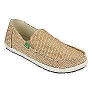 Mens Sanuk Rounder Hobo Hemp Casual Shoe