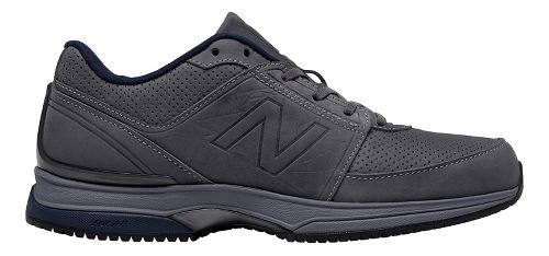 Mens New Balance 2040v3 Running Shoe - Grey/Navy 12.5