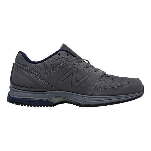 Mens New Balance 2040v3 Running Shoe - Grey/Navy 7.5