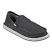 Mens Sanuk Vagabond Perf Casual Shoe