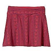Womens Prana Keely Skorts Shorts