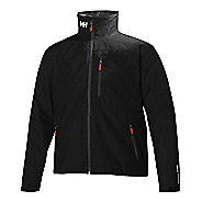 Mens Helly Hansen Crew Cold Weather Jackets - Black XL
