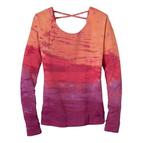Women's Prana�Deelite Pullover