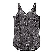 Womens Prana Abbie Sleeveless & Tank Tops Technical Tops
