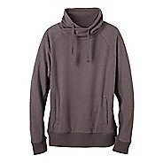 Womens Prana Gotu Pullover Hoodie & Sweatshirts Technical Tops