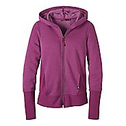 Womens Prana Honey Hoodie & Sweatshirts Technical Tops