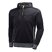 Mens Helly Hansen HP Fleece Hoodie & Sweatshirts Technical Tops