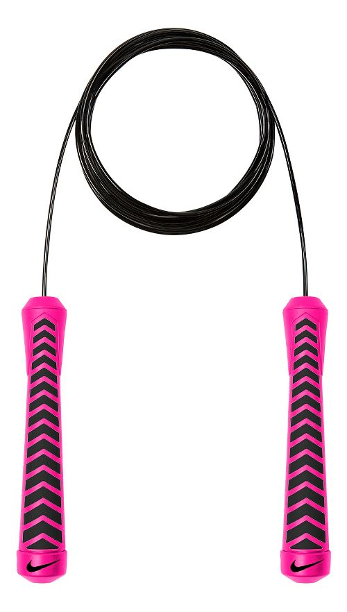 Nike Intensity Speed Rope Fitness Equipment - Hyper Pink/Black