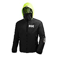 Mens Helly Hansen HP Lake Rain Jackets