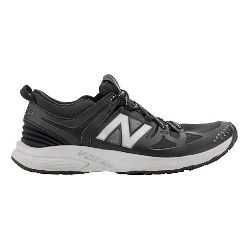 Womens New Balance Vazee Agility Cross Training Shoe - Black/White 6