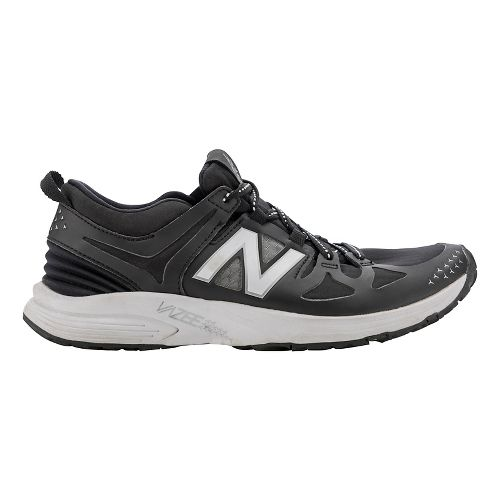 Womens New Balance Vazee Agility Cross Training Shoe - Black/White 7.5