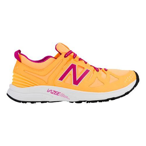 Womens New Balance Vazee Agility Cross Training Shoe - Impulse/Azalea 8