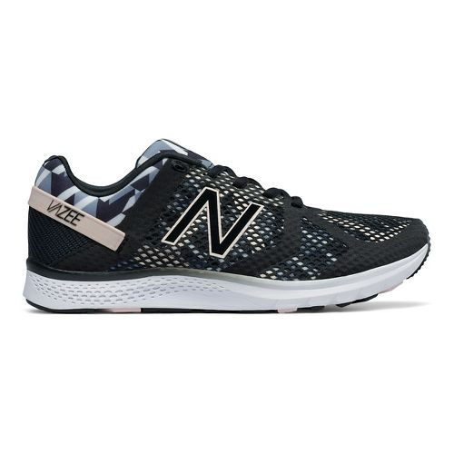 Womens New Balance Vazee Transform Cross Training Shoe - Black 6