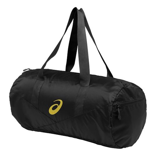 ASICS All-In-One Packable Duffle Bags - Black