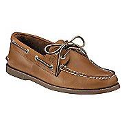 Mens Sperry Authentic Original 2-Eye Casual Shoe - Sahara 11.5