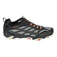 Mens Merrell Moab FST Hiking Shoe - Black 8