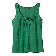 Womens Prana Jardin Sleeveless & Tank Non-Technical Tops