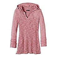Womens prAna Gemma Sweater Half-Zips & Hoodies Non-Technical Tops