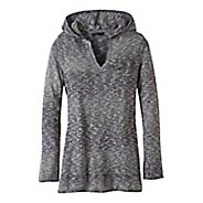 Womens Prana Gemma Sweater Hoodie & Sweatshirts Non-Technical Tops