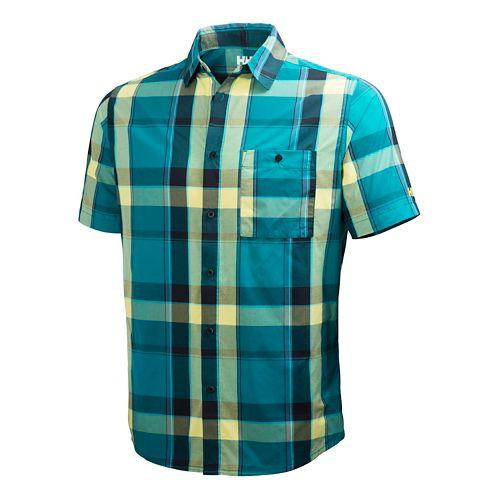Men's Helly Hansen�Jotun Traverse SS Shirt