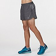 "Mens R-Gear Your Long Run Printed 3"" Lined Shorts"