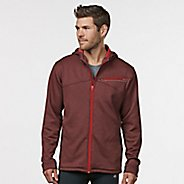 Mens R-Gear Heat Seeker Hooded Fleece Hoodie & Sweatshirts Technical Tops