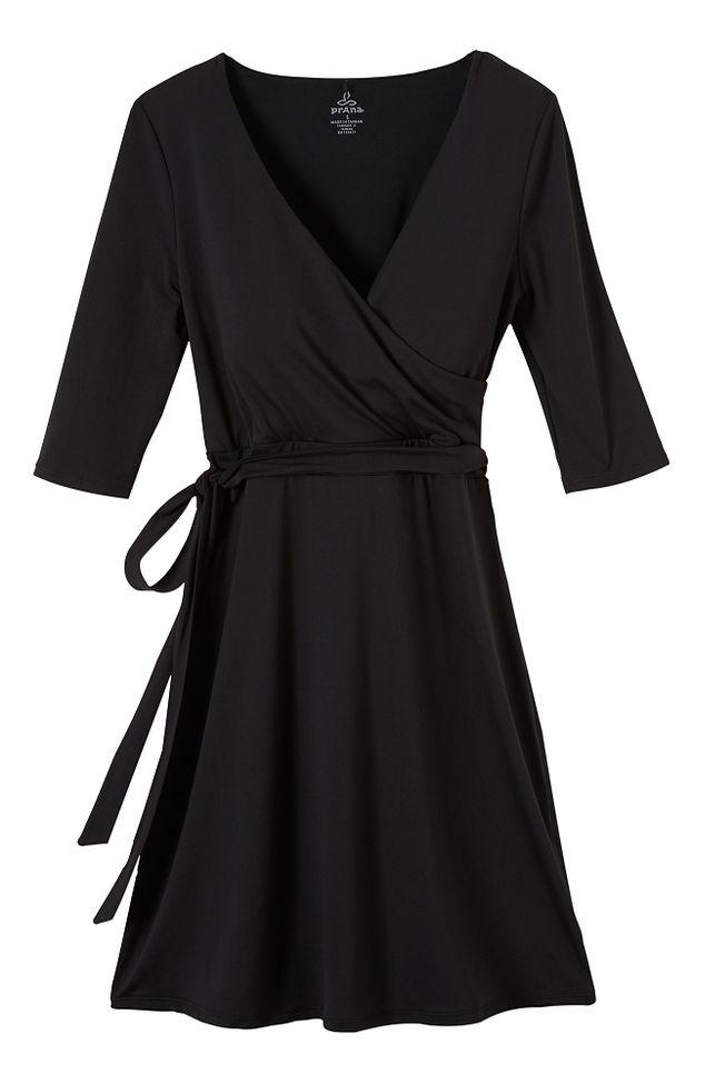 Prana Belladonna LS Dress